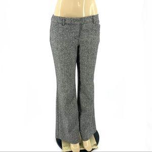 Express Editor Women Dress pants wool blend